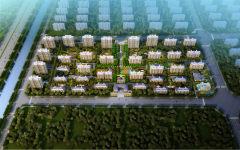 邗建未来城