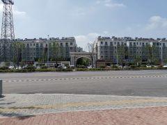 (苏宿园区)康辉·牡丹园1室1厅1卫38.74m²毛坯房