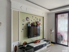 2室2厅1卫97.7m²简单装修