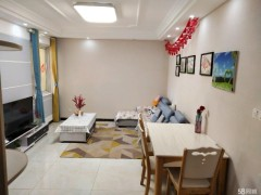 (宿城新区)家天下2室2厅1卫83m²精装修
