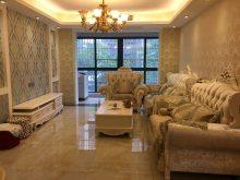 (宿豫区)浦东国际花园3室2厅2卫118m²豪华装修