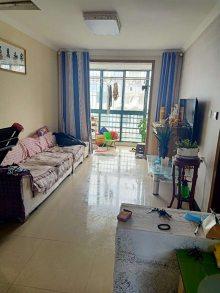 (宿豫区)新城家园南苑3室2厅1卫95m²简单装修