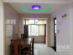 出租(主城区)中豪国际星城3室2厅1卫132平精装修