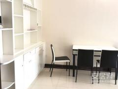 出租(苏宿园区)恒大绿洲3室2厅2卫126平精装修