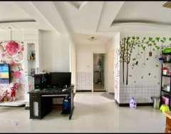 义乌商贸城对面 欧洲花园 送家具家电送30平储藏室