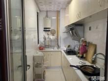(开发区)马赛公馆2室2厅1卫85m²精装修