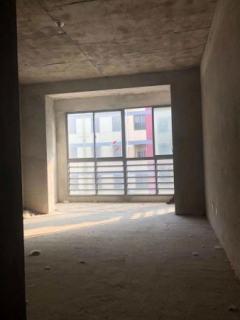 翰林家园陆集街上多层2楼 104平3室 毛坯送储藏室 25万