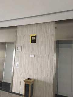 出租(主城区)中豪国际广场1室1厅1卫143平毛坯房
