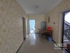 出租(苏宿园区)江南水岸3室2厅1卫95平精装修