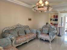 (主城区)幸福新城阅湖花园 3室2厅2卫135m²豪华装修
