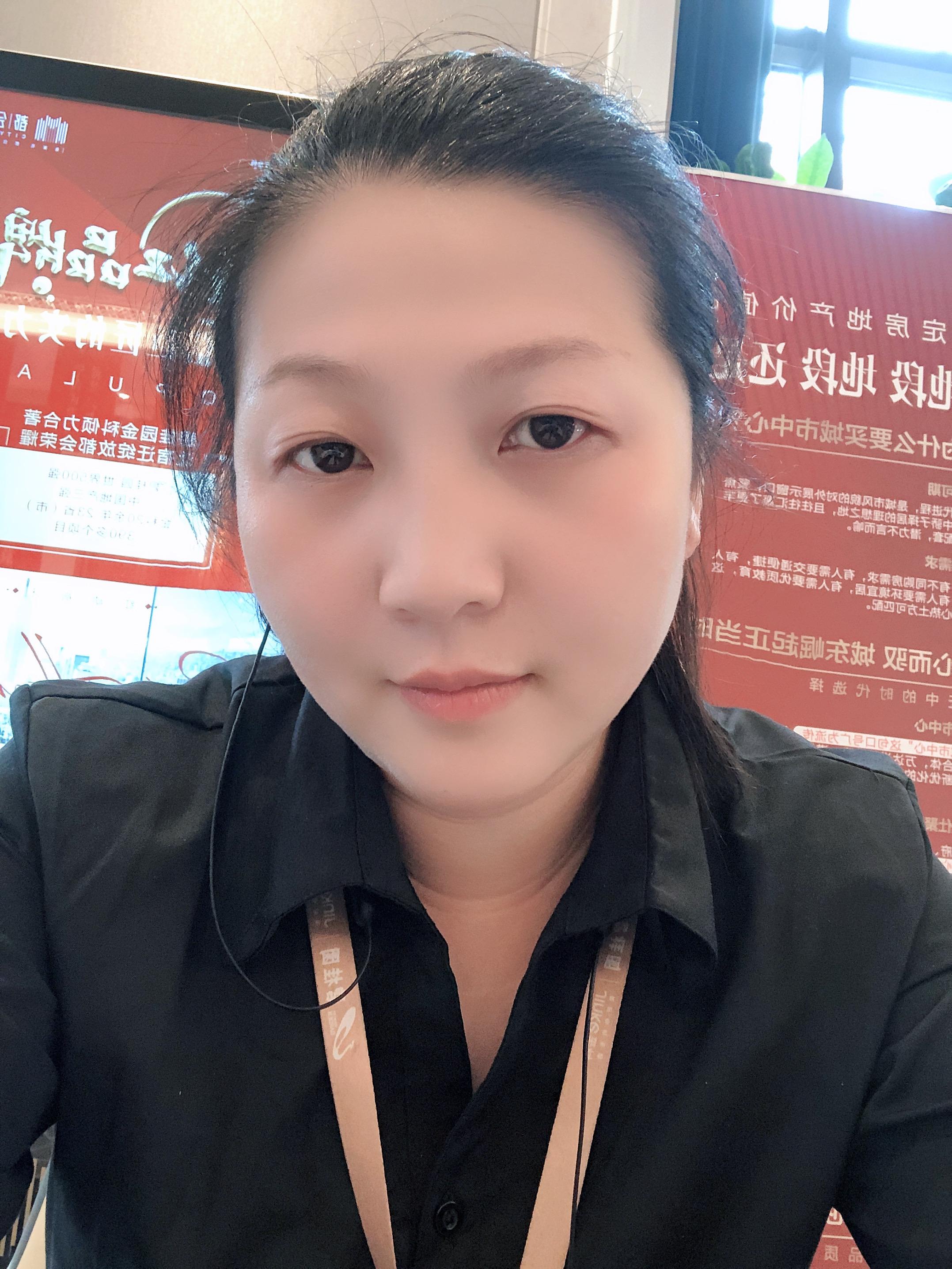 运河悦城-赵赛男