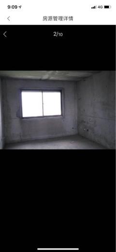 (主城区)凤凰美地3室2厅1卫113m²毛坯房