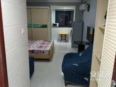 出租(主城区)宝龙龙公馆1室1厅1卫40平中档装修