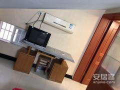 出租(宿豫区)浦东国际花园2室1厅1卫60平简单装修