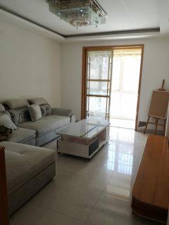 (宿豫区)陆河新苑3室2厅1卫105m²精装修1楼