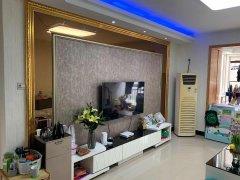 (宿豫区)御景山庄3室2厅2卫123.69m²简单装修