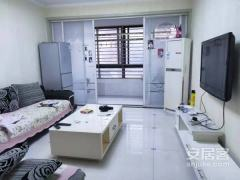 出租(宿豫区)九龙花园2室2厅1卫90平精装修