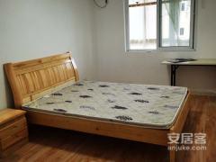 出租(宿城新区)银河花园3室2厅1卫125平简单装修