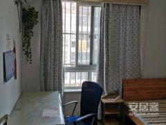 出租(宿城新区)新宿中花园2室1厅1卫60平简单装修