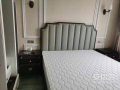 出租(宿城新区)万和公馆3室2厅1卫130平中档装修