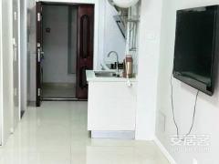 出租(开发区)嘉禾颐苑1室1厅1卫46平精装修