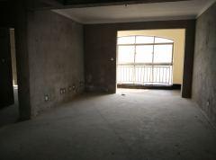(苏宿园区)建屋·明日星城3室2厅1卫110m²毛坯房