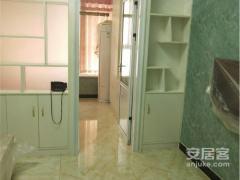 出租(开发区)嘉禾颐苑1室1厅1卫50平精装修