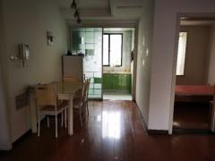 (宿豫区)东城阳光名都2室2厅1卫90m²简单装修