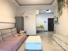 低于市价 维多利亚花园精装两室 客厅朝阳,有钥匙方便看房