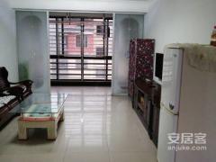 出租(宿豫区)九龙花园2室2厅1卫90平简单装修