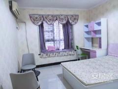 出租(宿豫区)九龙花园2室2厅1卫93平精装修