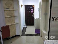 出租(主城区)宝龙龙公馆1室1厅1卫60平精装修