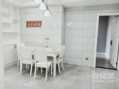 出租(苏宿园区)康辉·苏州壹号3室2厅2卫109平精装修