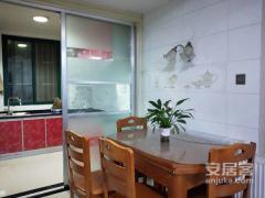 出租(宿豫区) 富建名河雅居 3室2厅1卫118平精装修