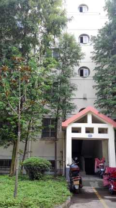 (主城区)府苑小区2室2厅1卫78m²简单装修