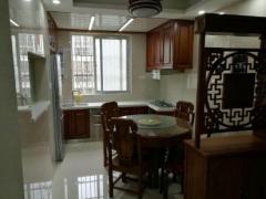 (宿城新区)新宿中花园2室2厅1卫85.88m²豪华装修