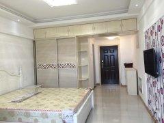 (主城区)宝龙龙公馆1室1厅1卫45m²精装修
