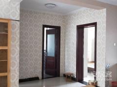 出租(宿豫区)江山国际花园3室2厅1卫30平精装修