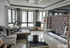 (主城区)海天翡翠城3室2厅2卫120m²精装修
