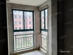 新上 新城家园(南苑) 毛坯 2室 有名额 地上储藏室 多层