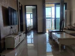 出租(苏宿园区)恒大绿洲2室2厅1卫88平精装修