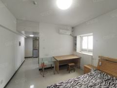 出租(宿豫区)金融财富广场1室1厅1卫52平精装修