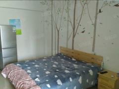 出租(主城区)宝龙龙公馆1室1厅1卫46平简单装修