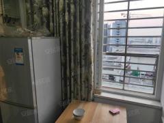 出租(宿豫区)豫江大厦1室1厅1卫40平精装修