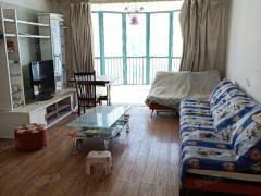 出租(宿豫区)金外滩国际花园 3室2厅1卫112平精装修