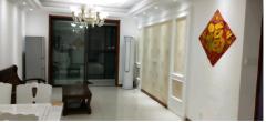 (主城区)隆城颐和3室2厅1卫110m²精装修