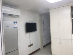 出租(宿豫区)御景山庄1室1厅1卫32平精装修