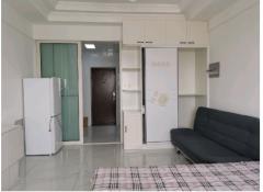(宿城新区)盛德商务大厦1室1厅1卫41m²精装修