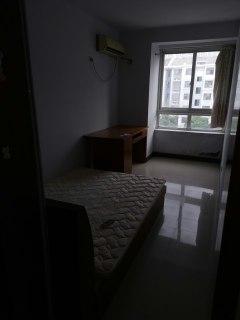 (宿城新区)新宿中花园1室1厅1卫46m²简单装修