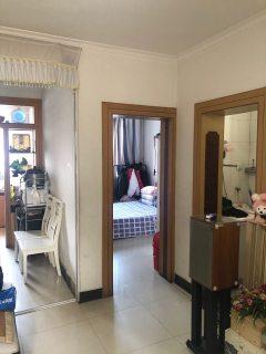 (主城区)市府东路小区2室2厅1卫76m²简单装修